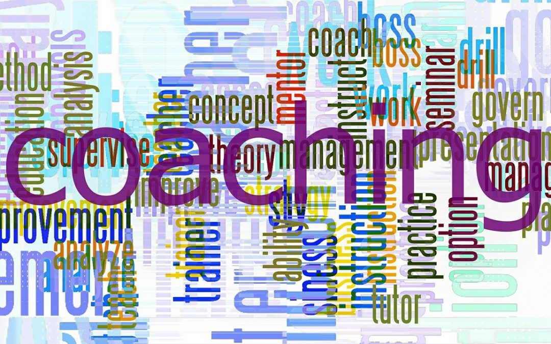 What is Conflict Coaching?